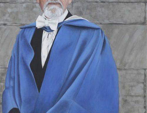 Dr Peter Cameron